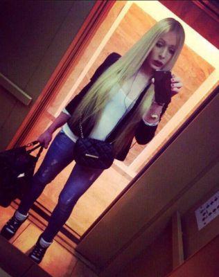 Девушка по вызову Милена транссексуалка, секс в Ставрополе (Ленинский)