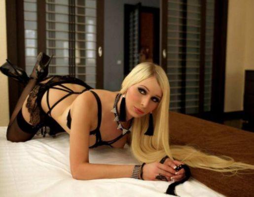 индивидуалка и проститутка Милена транссексуалка, фото и отзывы